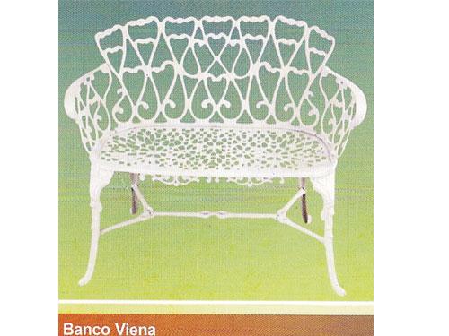 banco de jardim em ferro fundido : banco de jardim em ferro fundido:Conjunto Em Aluminio Fundido Giratório Modelo Athenas Móveis Para
